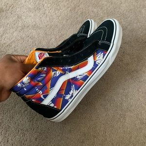 Men's Vans Hi Tops Shoe (2)
